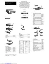 hp evo d510 e pc manuals rh manualslib com compaq evo d510 manual compaq evo d510 sff manual pdf