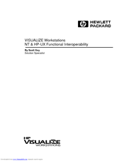 HP J282 Supplementary Manual