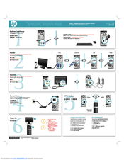 HP m9515f - Pavilion - Elite Install Manual