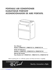 Haier Commercial Cool Cprb07xc7 Manuals