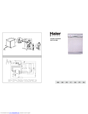 Haier WQP12-HFEME User Manual