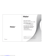 Haier HLC22XSLW2 Owner's Manual