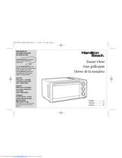 Hamilton Beach 31512 User Manual