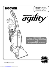 hoover washer dryer instructions