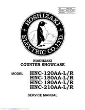 hoshizaki hnc 180aa l manuals. Black Bedroom Furniture Sets. Home Design Ideas