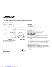 280774_htdx100em_product hotpoint duradrum htdx100emww manuals  at fashall.co