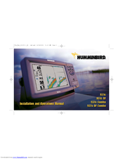 humminbird 931c installation and operation manual pdf download rh manualslib com