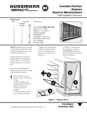 281172_impact_rl_product hussmann rl 4 wiring diagrams wiring diagrams hussmann rl5 wiring diagram at gsmx.co