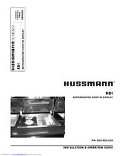 rdi refrigeration unit wiring diagrams hussmann rdi installation and operation manual pdf download  hussmann rdi installation and operation