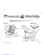 thinkpad t410 user manual pdf