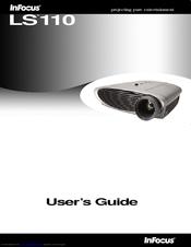 InFocus SP110 Drivers for Windows Mac