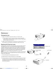 infocus x1a manuals rh manualslib com
