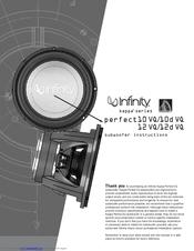 złapać świetne ceny najnowsza kolekcja INFINITY KAPPA SERIES PERFECT 10 VQ USER MANUAL Pdf Download.