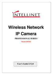 Intellinet 550703 User Manual