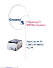 INTERMEC EASYCODER 301 WINDOWS XP DRIVER