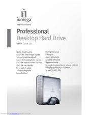 iomega prestige 34270 manuals rh manualslib com Iomega Homepage Iomega Hard Drive Software
