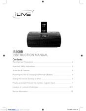 ilive is308b manuals rh manualslib com User Manual Template User Manual Template
