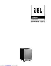 jbl venue sub12 manuals rh manualslib com JBL 12 Comp Series 1 JBL Subwoofer 12