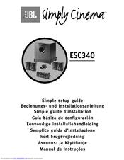 jbl eon 515 service manual