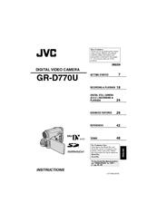 jvc gr d770u manuals rh manualslib com