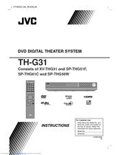 jvc dvd manuals online
