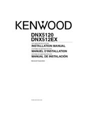 kenwood dnx5120 installation manual pdf download rh manualslib com
