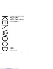 kenwood b 922 manuals rh manualslib com kenwood bm250 user manual Kenwood Home Stereo System Manuals