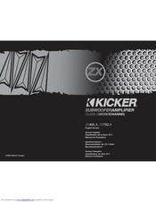 kicker zx750 1 manuals kicker zx750 1 owner s manual