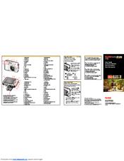 kodak easyshare sport c123 manual