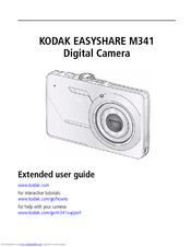 kodak easyshare m341 extended user manual pdf download rh manualslib com Kodak EasyShare All in One kodak easyshare m341 user manual