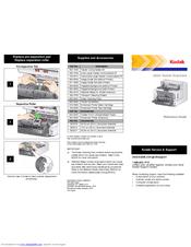 kodak i4600 manuals rh manualslib com kodak scanner i2420 user manual kodak i2600 scanner manual