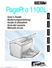 MINOLTA-QMS PAGEPRO 1100L WINDOWS 8 X64 TREIBER
