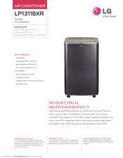lg lp1311bxr manuals rh manualslib com LG Manuals PDF LG Cell Phone Manuals