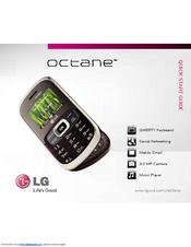 lg octane manuals rh manualslib com lg octane manual pdf lg octane owners manual