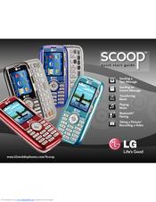 lg ax260 turquoise manuals rh manualslib com LG Tracfone Manual LG Tracfone Manual