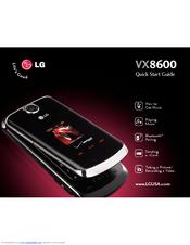 lg vx8600 manuals rh manualslib com