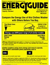 lg tromm steam washer wm2487hwm owners manual