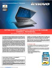 lenovo thinkpad edge e540 user manual