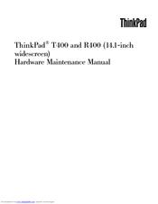 lenovo thinkpad r400 7439 manuals rh manualslib com  thinkpad t400 hardware maintenance manual
