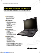 lenovo thinkpad t400 2768 manuals rh manualslib com thinkpad t400 user manual lenovo t400 user manual pdf