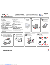 lexmark printer user guide how to and user guide instructions u2022 rh taxibermuda co Ink for Lexmark X4270 Printer Lexmark X4270 All in One