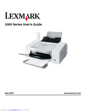 lexmark 4440 w22 manual