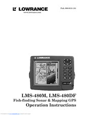 lowrance transducer mounting instructions