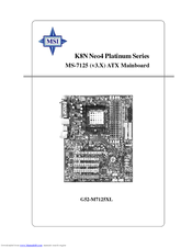 MS-7103 RAID WINDOWS 8 DRIVERS DOWNLOAD (2019)