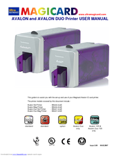 MAGICARD AVALON WINDOWS 7 X64 DRIVER DOWNLOAD