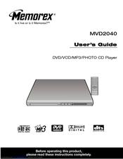 memorex mvd2040 user manual pdf download rh manualslib com DVD RW Discs Memorex DVD Drivers