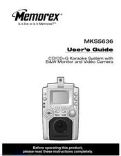 memorex mks5636 manuals rh manualslib com Nikon Coolpix Digital Camera Manual Nikon Coolpix Digital Camera Manual