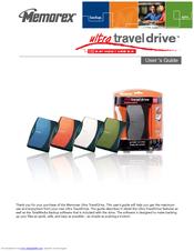 MEMOREX ULTRA TRAVELDRIVE DRIVER PC
