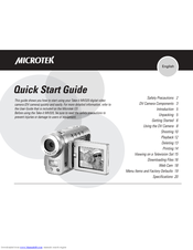 microtek take it mv320 manuals rh manualslib com