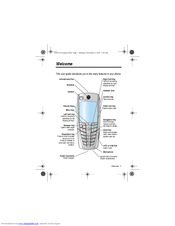 Motorola A835 User Manual